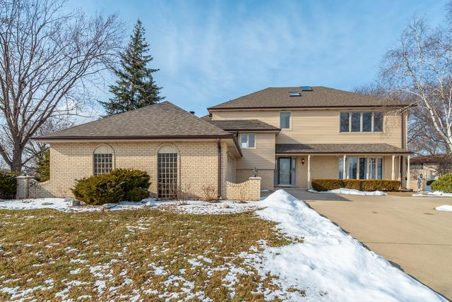 9114 Yorktown Court, Orland Park, IL 60462 (MLS #10281742) :: Baz Realty Network | Keller Williams Preferred Realty