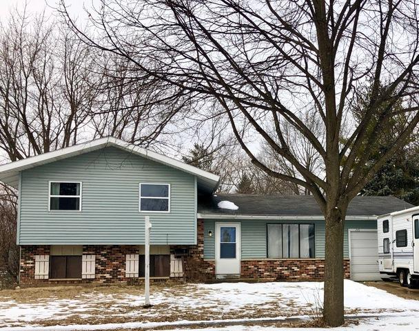 772 Northampton Drive, Crystal Lake, IL 60014 (MLS #10281790) :: The Dena Furlow Team - Keller Williams Realty
