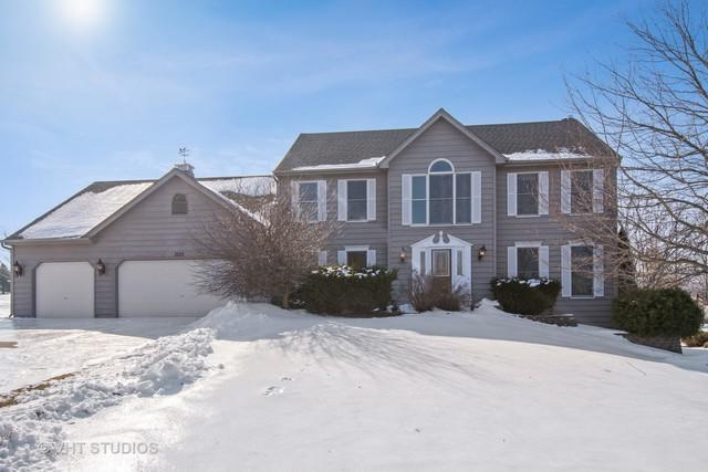 3015 Woods Creek Lane, Algonquin, IL 60102 (MLS #10281794) :: HomesForSale123.com