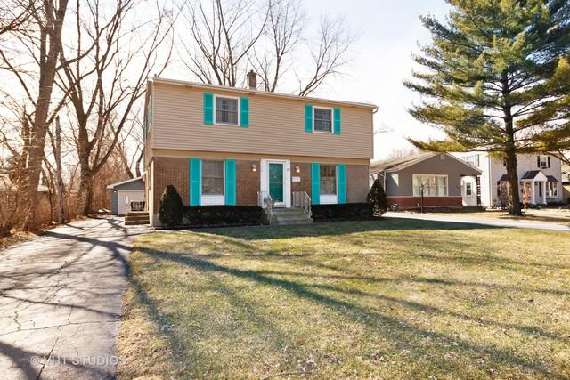 1111 Hickory Road, Homewood, IL 60430 (MLS #10281808) :: HomesForSale123.com