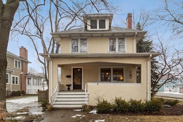 303 N Spring Avenue, La Grange Park, IL 60526 (MLS #10281834) :: Baz Realty Network | Keller Williams Preferred Realty