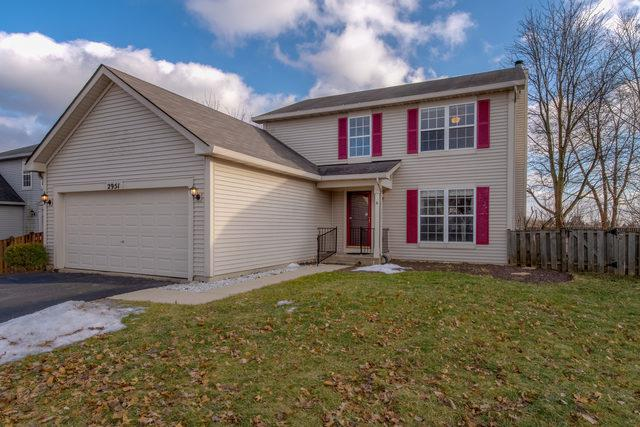 2951 Carlsbad Circle, Aurora, IL 60504 (MLS #10281913) :: The Dena Furlow Team - Keller Williams Realty