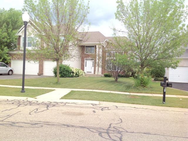 1211 Beverly Drive, Lake Villa, IL 60046 (MLS #10281942) :: Baz Realty Network | Keller Williams Preferred Realty