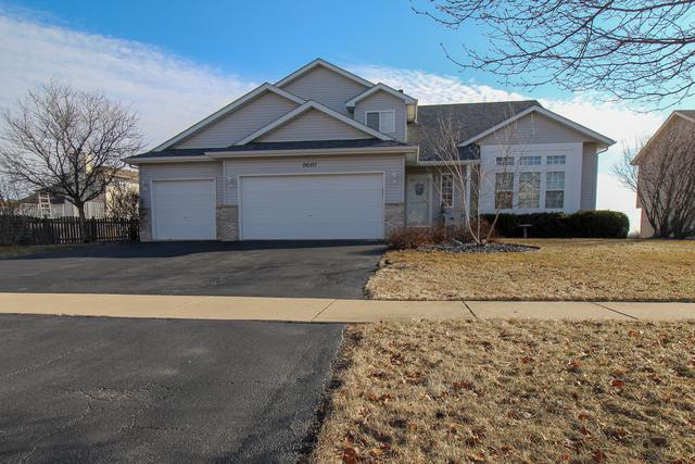 26107 S Bell Road, Channahon, IL 60410 (MLS #10282019) :: Helen Oliveri Real Estate
