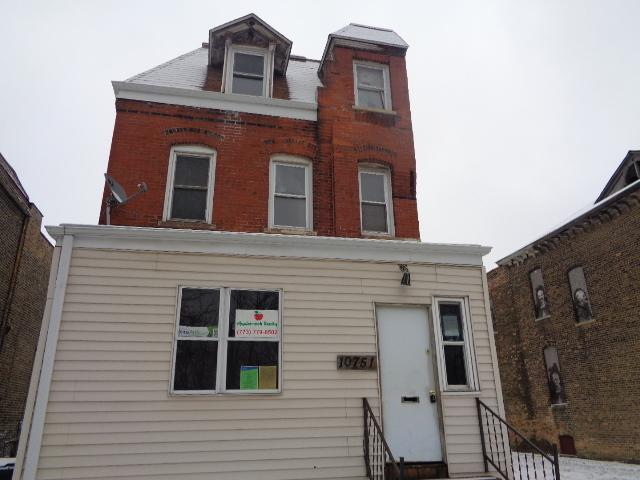 10751 S Cottage Grove Avenue, Chicago, IL 60628 (MLS #10282175) :: Baz Realty Network | Keller Williams Preferred Realty