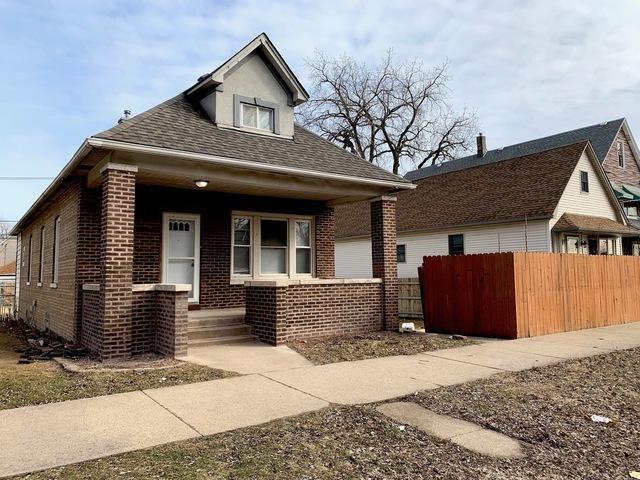 13347 S Carondolet Avenue, Chicago, IL 60633 (MLS #10282228) :: Baz Realty Network | Keller Williams Preferred Realty