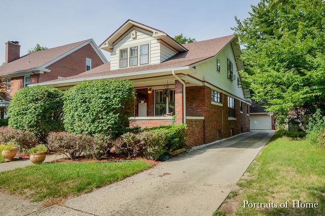 736 Oak Avenue - Photo 1
