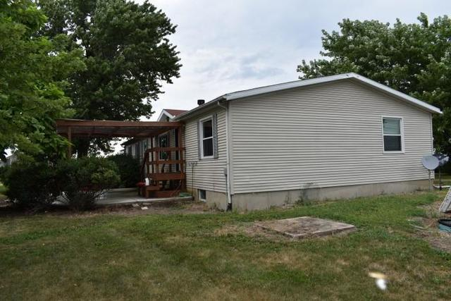 20880 N 800 Road E, Graymont, IL 61743 (MLS #10282617) :: Janet Jurich Realty Group
