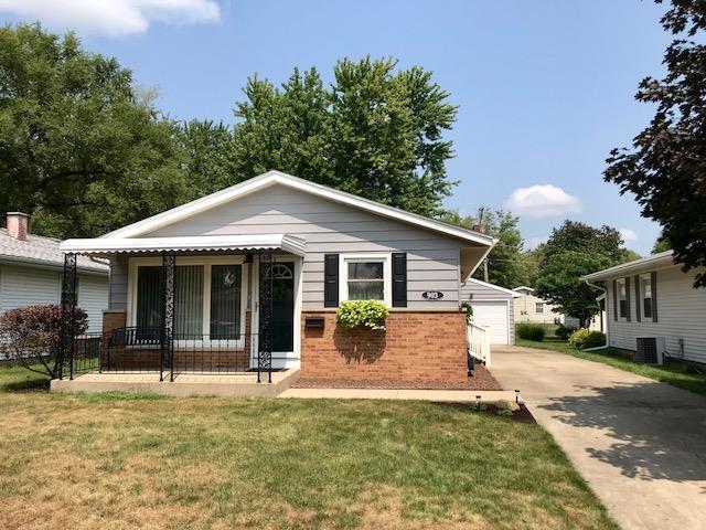 903 E Chestnut Street, Pontiac, IL 61764 (MLS #10282631) :: HomesForSale123.com