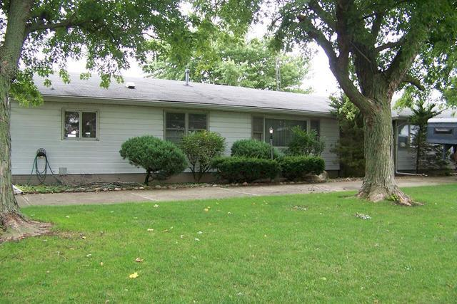 9994 N 3300 Road E, Chatsworth, IL 60921 (MLS #10282636) :: Property Consultants Realty