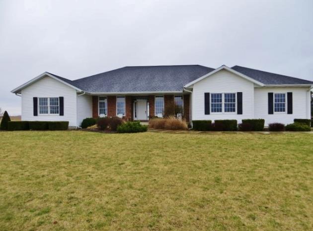 17276 N 1900 Road E, Pontiac, IL 61764 (MLS #10282666) :: HomesForSale123.com