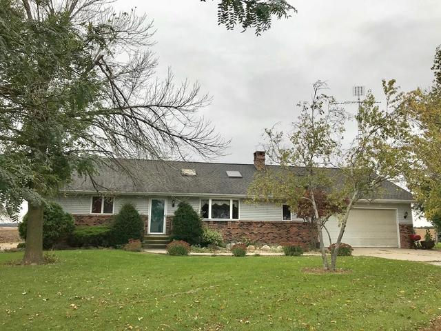 9829 N 2700 Road E, Forrest, IL 61741 (MLS #10282686) :: Janet Jurich Realty Group