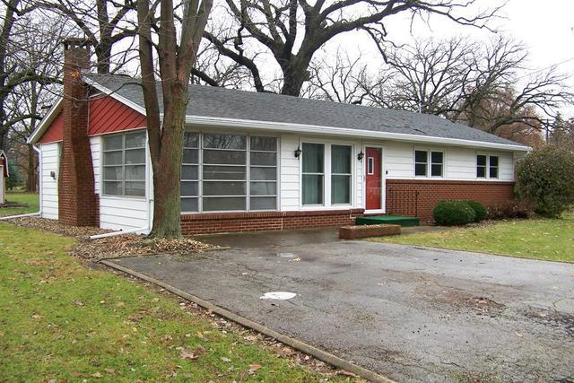 126 Parkview Drive, Forrest, IL 61741 (MLS #10282707) :: Janet Jurich Realty Group