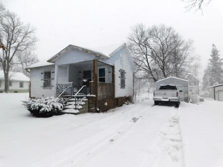 509 E Ash Street, Chatsworth, IL 60921 (MLS #10282729) :: Janet Jurich Realty Group