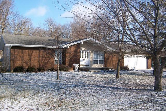 318 E Sycamore Street, Chatsworth, IL 60921 (MLS #10282741) :: HomesForSale123.com