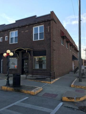 222 Madison Street, Pontiac, IL 61764 (MLS #10289041) :: HomesForSale123.com