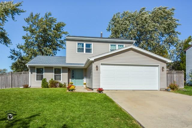 20126 Pine Hill Road, Frankfort, IL 60423 (MLS #10290025) :: Century 21 Affiliated