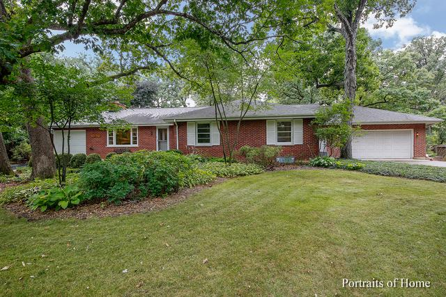 28W071 Elm Drive, West Chicago, IL 60185 (MLS #10290153) :: Baz Realty Network | Keller Williams Preferred Realty