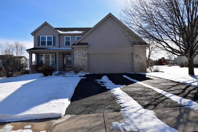 4713 Loyola Drive, Mchenry, IL 60050 (MLS #10290198) :: Baz Realty Network | Keller Williams Preferred Realty