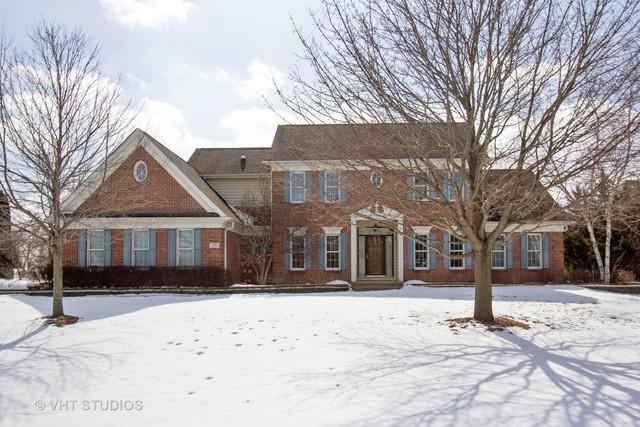 3730 Erin Court, Crystal Lake, IL 60012 (MLS #10290300) :: Baz Realty Network | Keller Williams Preferred Realty