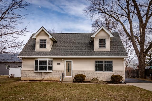 2232 Lynwood Street, Crest Hill, IL 60403 (MLS #10290325) :: Baz Realty Network   Keller Williams Preferred Realty