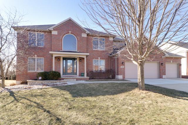2805 Hubbard Drive, Bloomington, IL 61704 (MLS #10290346) :: Janet Jurich Realty Group