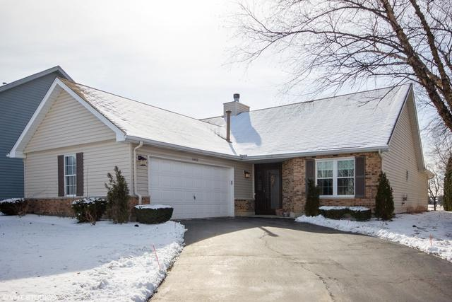 13492 Redberry Circle, Plainfield, IL 60544 (MLS #10290348) :: Baz Realty Network | Keller Williams Preferred Realty