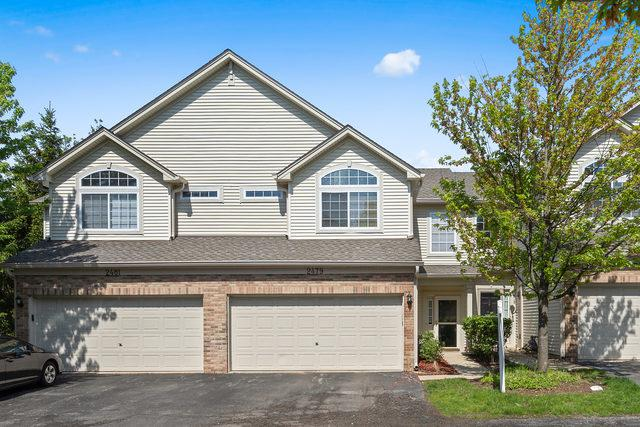 2479 Jamestown Lane, Aurora, IL 60502 (MLS #10290435) :: Berkshire Hathaway HomeServices Snyder Real Estate