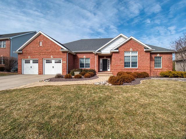2808 Hubbard Drive, Bloomington, IL 61704 (MLS #10290508) :: Janet Jurich Realty Group