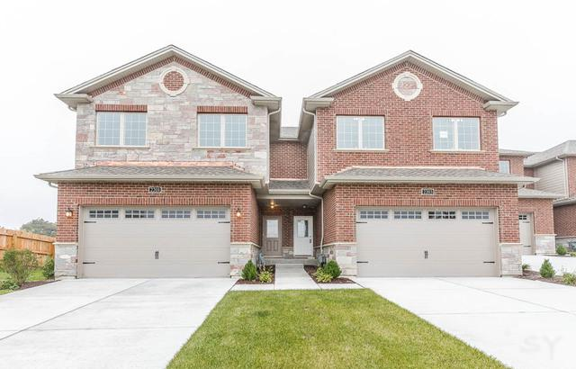 2207 Maple Hill Court, Downers Grove, IL 60515 (MLS #10290524) :: Baz Realty Network | Keller Williams Elite