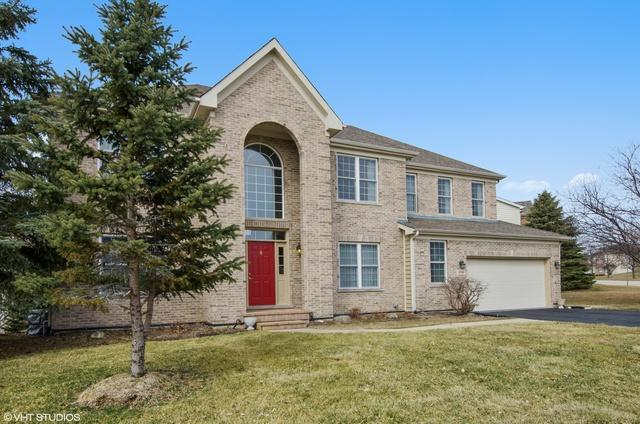 514 Barton Creek Drive, Lake In The Hills, IL 60156 (MLS #10290629) :: Berkshire Hathaway HomeServices Snyder Real Estate