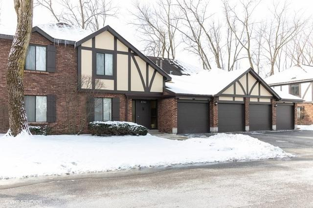 8201 Willow Drive 1A, Palos Hills, IL 60465 (MLS #10290636) :: Helen Oliveri Real Estate
