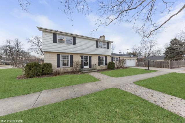 5100 Grand Avenue, Western Springs, IL 60558 (MLS #10290645) :: Helen Oliveri Real Estate