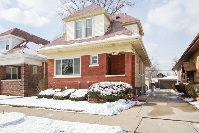 8238 S Dorchester Avenue, Chicago, IL 60619 (MLS #10290718) :: The Dena Furlow Team - Keller Williams Realty