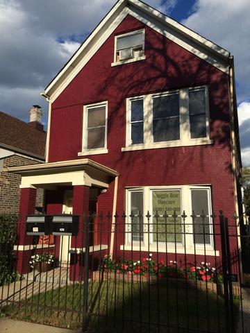 3641 S Honore Street, Chicago, IL 60609 (MLS #10290756) :: HomesForSale123.com