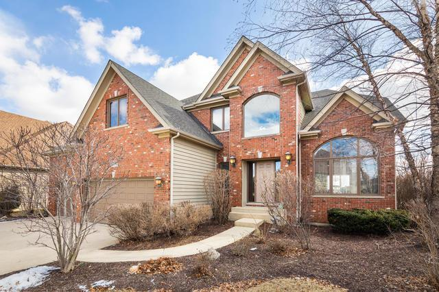 11659 Millennium Parkway, Plainfield, IL 60585 (MLS #10290936) :: Baz Realty Network | Keller Williams Preferred Realty