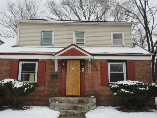 9731 S Ingleside Avenue, Chicago, IL 60628 (MLS #10290955) :: Baz Realty Network | Keller Williams Preferred Realty