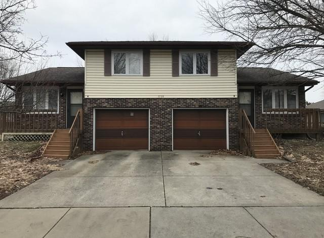 1509 Ensign Drive, Normal, IL 61761 (MLS #10291188) :: Janet Jurich Realty Group