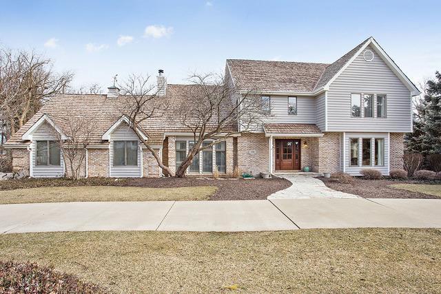 308 Westridge Road, Joliet, IL 60431 (MLS #10291338) :: Baz Realty Network | Keller Williams Preferred Realty