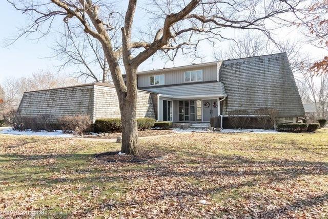 3012 Deer Path Drive, Joliet, IL 60435 (MLS #10291359) :: Ryan Dallas Real Estate
