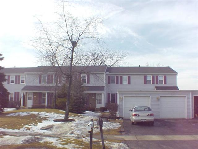 270 Rodenburg Road O, Roselle, IL 60172 (MLS #10291371) :: Berkshire Hathaway HomeServices Snyder Real Estate