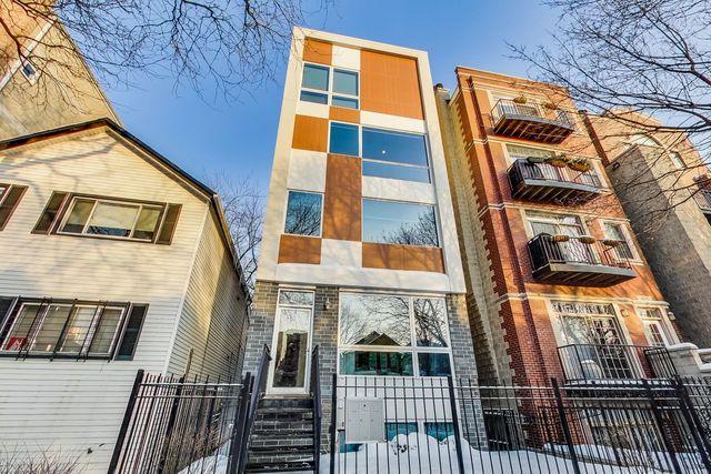 1515 N Mohawk Street #3, Chicago, IL 60610 (MLS #10291393) :: Baz Realty Network   Keller Williams Preferred Realty