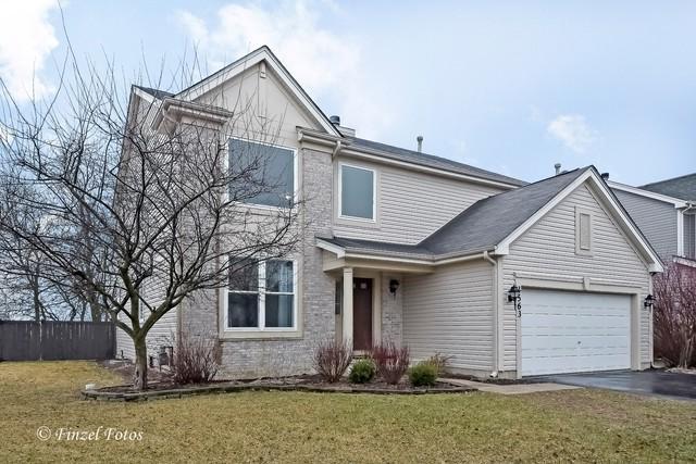 1563 Summerhill Lane, Cary, IL 60013 (MLS #10291488) :: Baz Realty Network | Keller Williams Preferred Realty