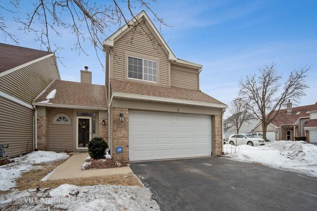1 Larkspur Court, Lake In The Hills, IL 60156 (MLS #10291660) :: Baz Realty Network | Keller Williams Preferred Realty