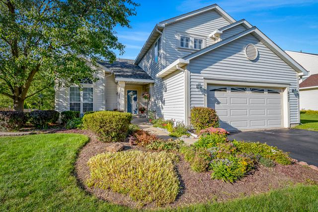 637 Chestnut Drive, Carol Stream, IL 60188 (MLS #10291713) :: Baz Realty Network | Keller Williams Preferred Realty
