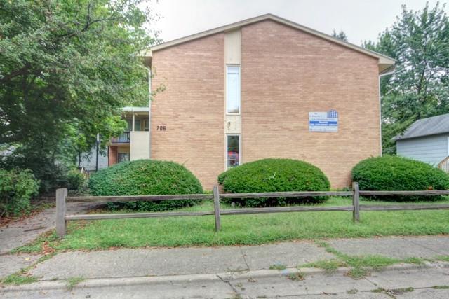 706 Walnut Street - Photo 1