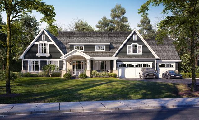 511 N Branch Road, Glenview, IL 60025 (MLS #10291849) :: HomesForSale123.com