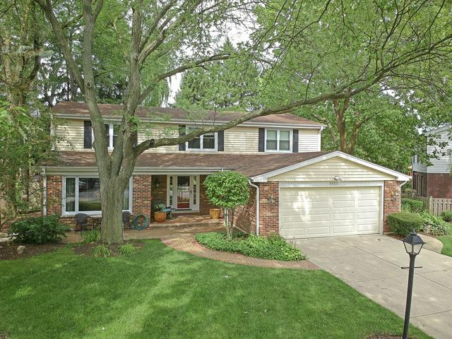3932 Carousel Drive, Northbrook, IL 60062 (MLS #10292023) :: Baz Realty Network | Keller Williams Preferred Realty