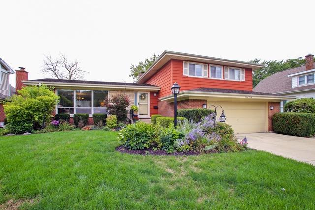 306 N Dwyer Avenue, Arlington Heights, IL 60005 (MLS #10292199) :: Baz Realty Network | Keller Williams Preferred Realty