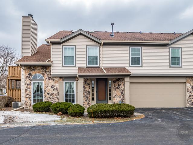 3S114 Timber Drive 3B, Warrenville, IL 60555 (MLS #10292227) :: Baz Realty Network | Keller Williams Preferred Realty